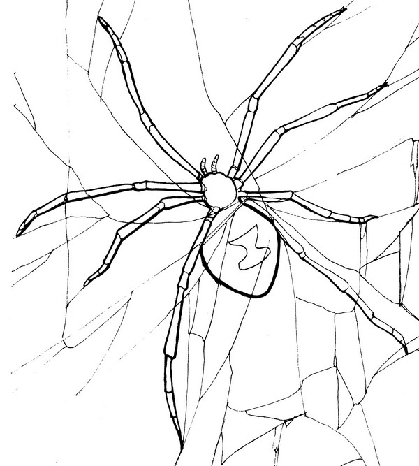 Black widow coloring mask coloring pages for Black widow coloring page